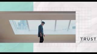 Gambar cover Junny(주니) - Trust (ft. Punchnello) (Prod. Holymoley!) MV TEASER