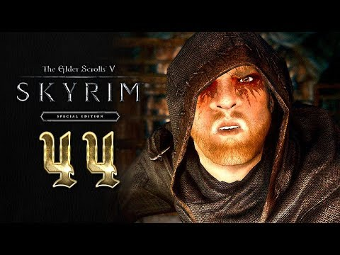 skyrim letter from a friend skyrim se modded episode 44 letter from a friend 24897 | hqdefault