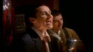Carter U.S.M. - Glam Rock Cops (Official Video)