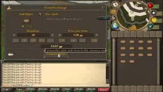 Runescape Money Making Method Marathon #13 | 720k-750k Per Hour | F2P