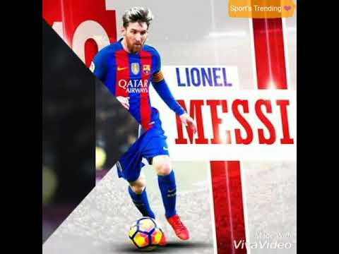 Messi's Wallpapers