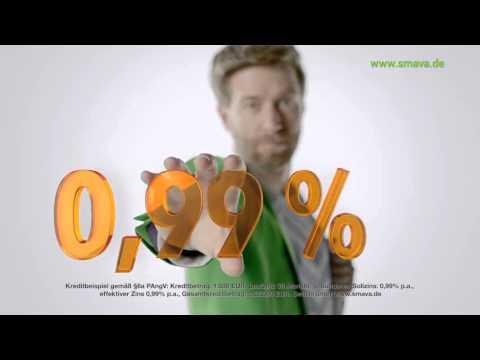 smava Kreditvergleich Deutschlands günstigster Online Kredit