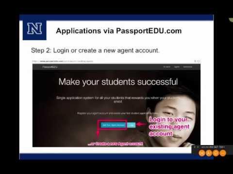 PassportEDU Webinar - Northern Nevada Pathway