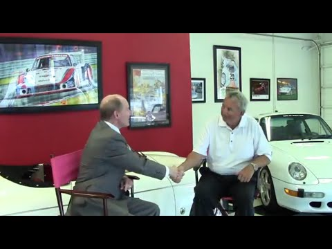 MOOvin VIDEO Interview, Charles Grose, CEO of Tampa Bay Sports Cars in Largo, FL