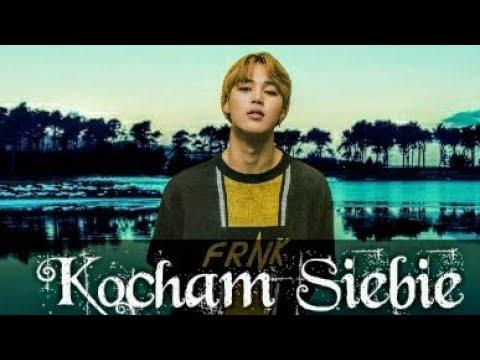 """""""Kocham Siebie"""" [Park Jimin]  Imagines BTS """