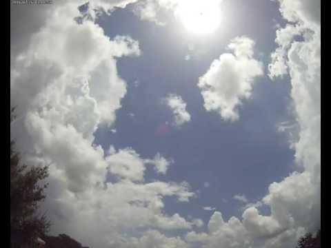 Cloud Camera 2016-07-26: Fred Wild Elementary School