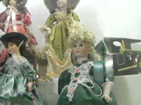 Ocean View Park Doll House Surigao Youtube