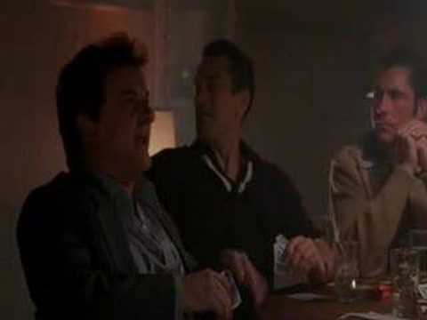 Goodfellas: The Spider situation