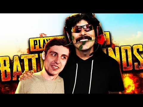 SHROUD AND DOC ARE BACK