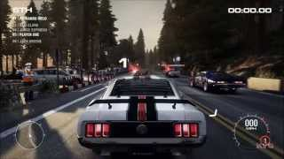 GRiD 2 Reloaded Edition Gameplay (PC HD)