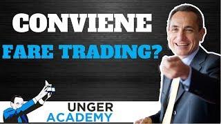 Conviene fare Trading?