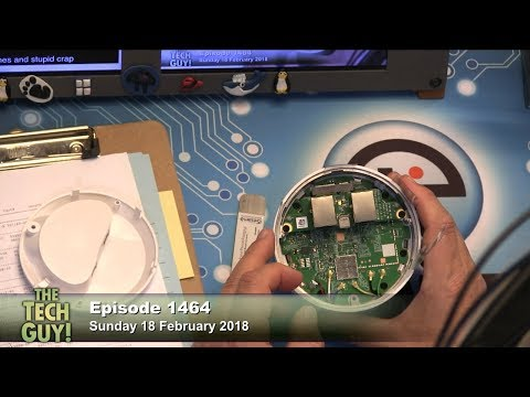 Leo Laporte - The Tech Guy 1464