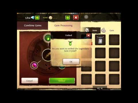 Order And Chaos Online - Oracular Weapons - Dual Swords