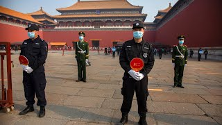 Coronavirus origins dispute: China dismisses white house claims that virus came from Wuhan lab