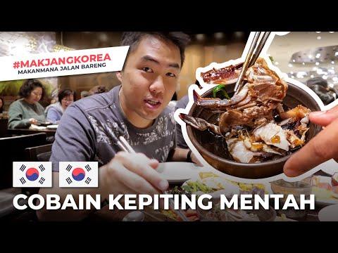 Train to Busan buat Kulineran! - Travel Vlog Part 2/3