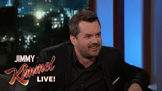 Jim Jefferies Doesn't Understand Americans