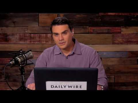 The Ben Shapiro Show Ep. 248 - Super Bowl Advertisers Won't Stop Their Leftism