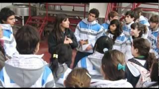 Hecho en Mendoza con el Instituto Rodeo del medio  Prof. Cecilia Esther Lucchesi