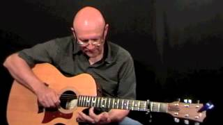 Crossroads By Robert Johnson Guitar Lesson
