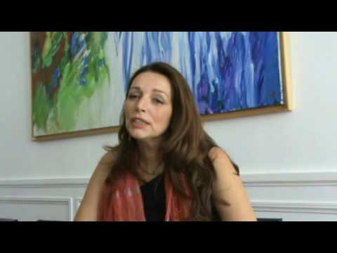 podcast Interview de Valérie Boyer