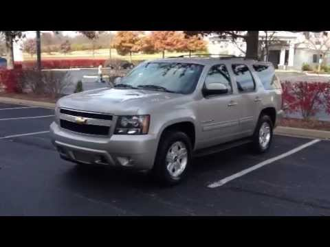 used 2009 chevrolet tahoe lt for sale georgetown auto sales ky kentucky sold youtube. Black Bedroom Furniture Sets. Home Design Ideas