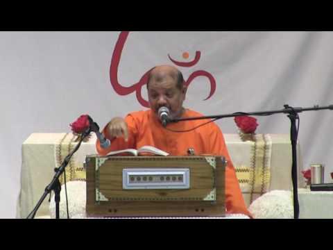 Talk 6 - Bhagavad Geeta - Chapter 18 - Swami Tejomayananda