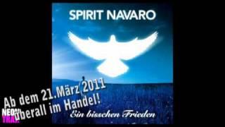 SPIRIT NAVARO - EIN BISSCHEN FRIEDEN (Original Mix)
