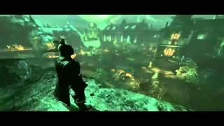 Vidéos des internautes - Batman Arkham Asylum (pc)