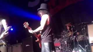 "Slash ""Jungle"" Ramshead 5 / 13 / 15"
