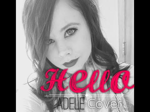 Hello – Adele (Alicia Marie Cowl)