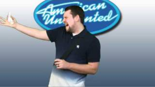 American Untalented - Like a Funny Bad American Idol Audition