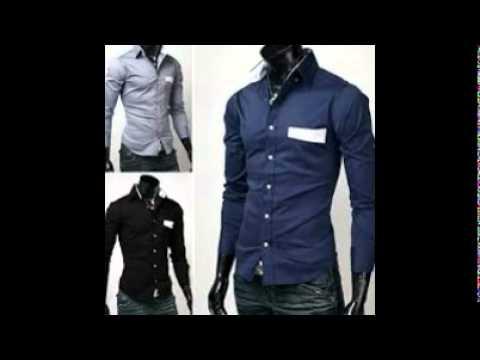 Mens Shirts Fashion
