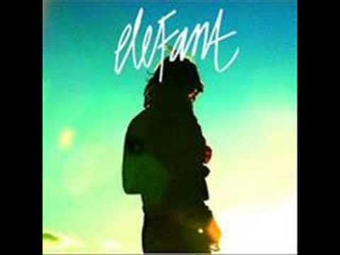 "ELEFANT ""Sunlight makes me paranoid"