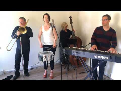 Not Today - The Bylines Quartet