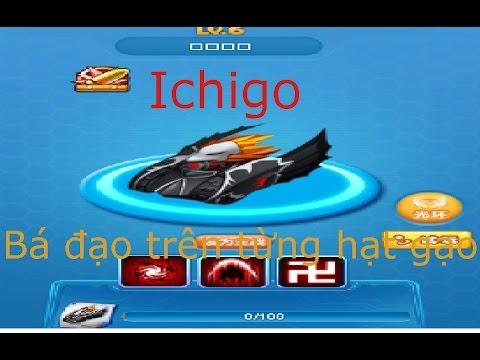 Ichigo 4399 !! Việt Nam mà có phiên bản này thì tốt nhỉ hihi