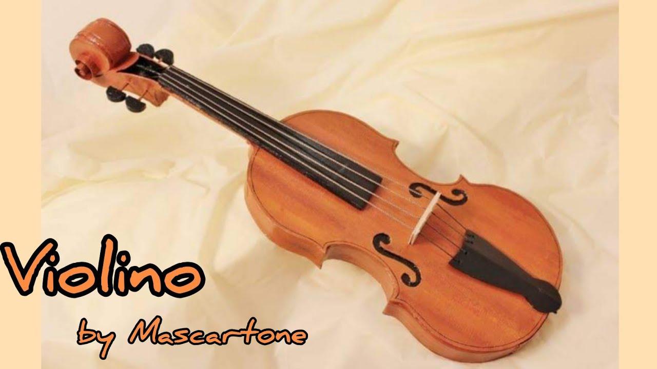 Violino mascartone youtube - Volpino piccolo ...