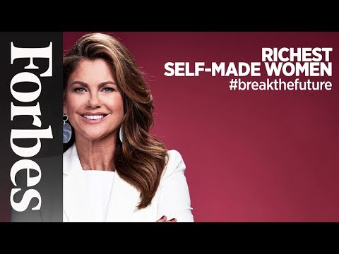 4 Richest Self-Made Women On Breaking The Rules | Forbes