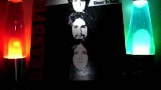 "GRAND FUNK RAILROAD ""Mean Mistreater"" Purple Rocks Vintage"