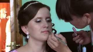 Сборы невесты (июль 2014)