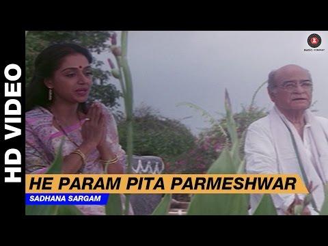 He Param Pita Parmeshwar - Jaagruti | Sadhana Sargam | Salman Khan & Karisma Kapoor