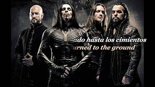 SEPTICFLESH - Persépolis  Sub Español and lyrics