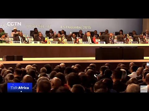 Talk Africa: China-Africa cooperation on poverty