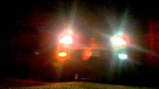 V LED Switchback LEDs 2001 Toyota Tacoma