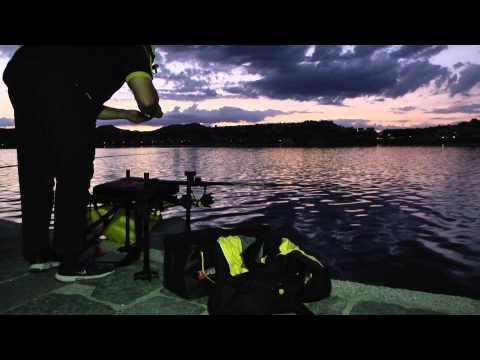 Italian Fishing TV - Tubertini - A Pesca con Balestrieri
