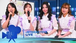 Download lagu MNL48 Interactive Live: Episode 100