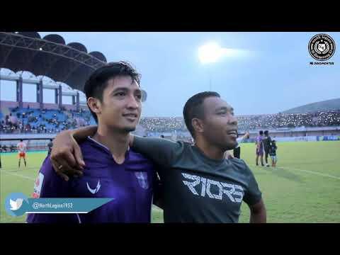 Anthem Persita at Stadion Benteng Taruna [PERSITA vs Psir]
