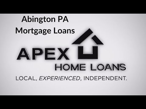 abington-mortgage-lender -abington-mortgage-calculator -19001 -bill-mervin-team-at-apex-home-loans
