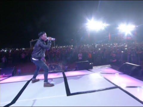 Cover Lagu Repvblik Selimut Tetangga - Mega Konser Cerita Cinta