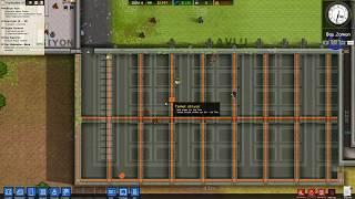 Küçük Ama Planlı Adımlar PRISON ARCHITECT Bölüm 2