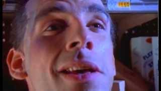 DIE HARD 12: Die Hungry - (BEN STILLER SHOW) 1992 - Die hard PARODY